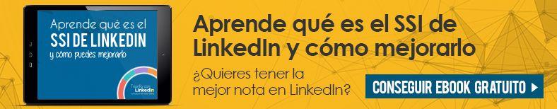 SSI de LinkedIn