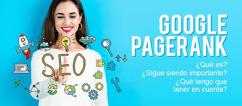 Google PageRank: qué es