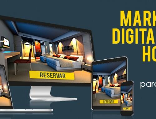 Marketing digital para hoteles: 11 consejos para aumentar tus reservas