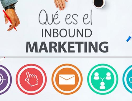 Qué es el Inbound Marketing y cómo puede ayudarte a atraer clientes