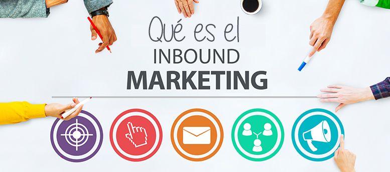Qué es el Inbound Marketing