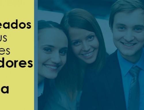 Los empleados, los mejores Brand Ambassador en LinkedIn
