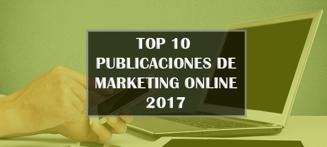 Marketing online 2017