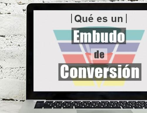 Qué es un embudo de conversión y cómo se analiza para optimizarlo