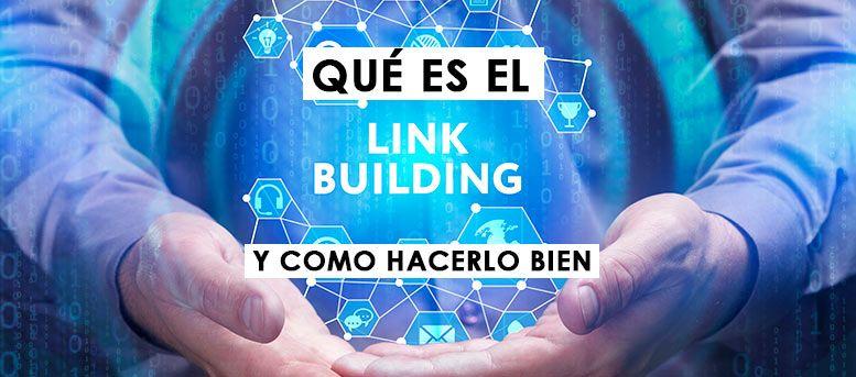 qué es linkbuilding