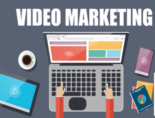 Vídeo Marketing – Consejos para triunfar con tus vídeos online
