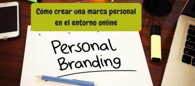 como crear una marca personal