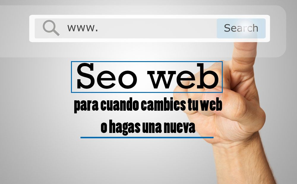 seo web