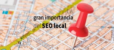 importancia seo local