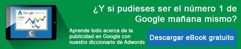 diccionario Adwords