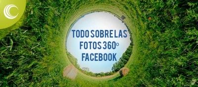Fotos 360º Facebook