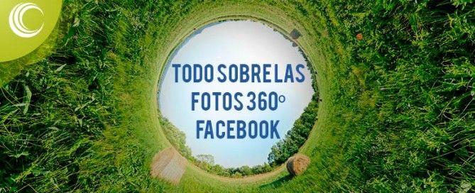 Fotos 360º Facebook