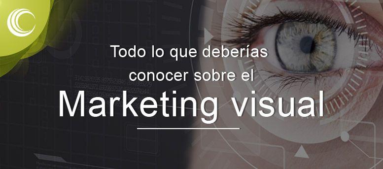 marketing visual