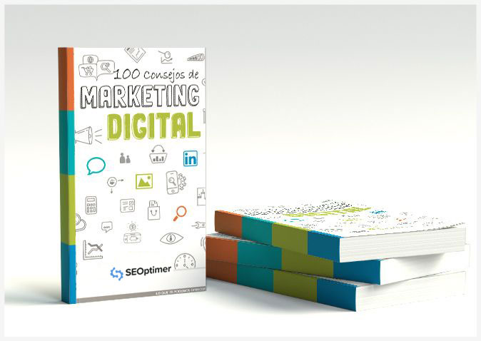 eBook 100 consejos marketing digital