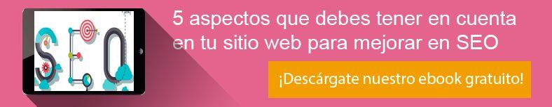 mejorar el SEO de una web