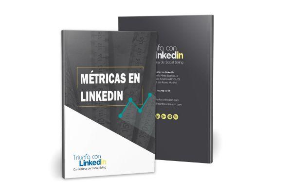 Ebook métricas de LinkedIn