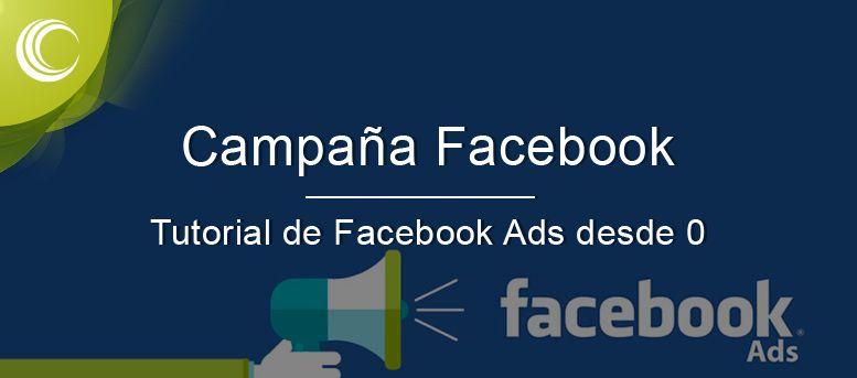 campaña facebook