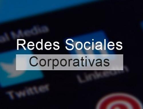 Redes Sociales Corporativas: definición, ejemplos y ventajas