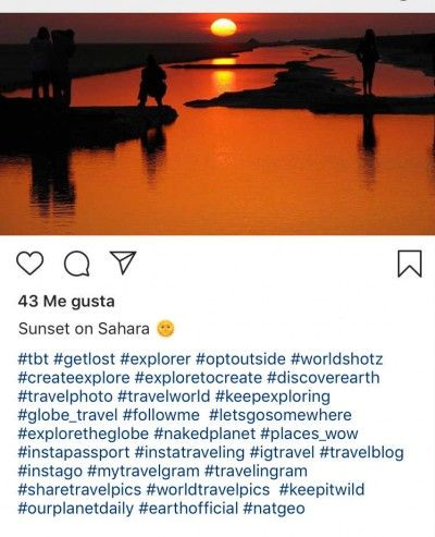 top hashtag instagram