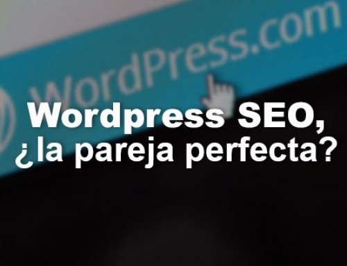WordPress SEO, ¿la pareja perfecta?