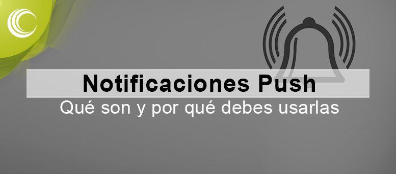 Notificaciones Push