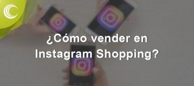 como vender instagram shopping