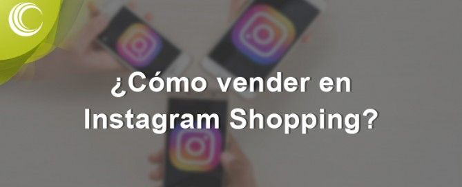 como vender instagram shopping