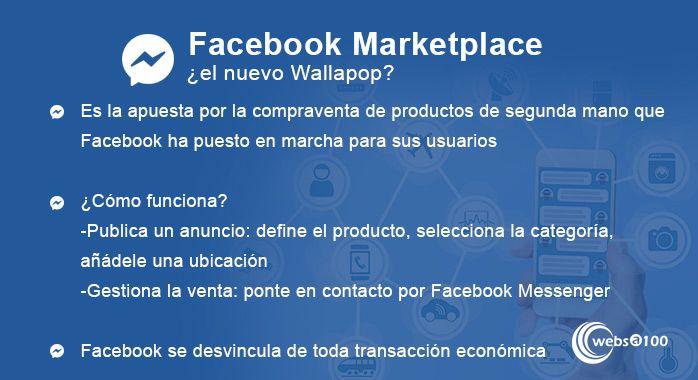 facebook marketplace infografia