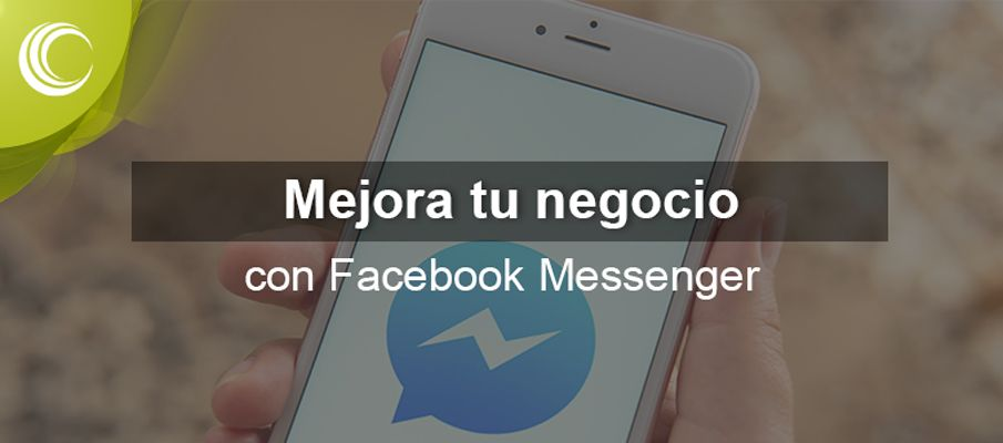 Facebook messenger empresas