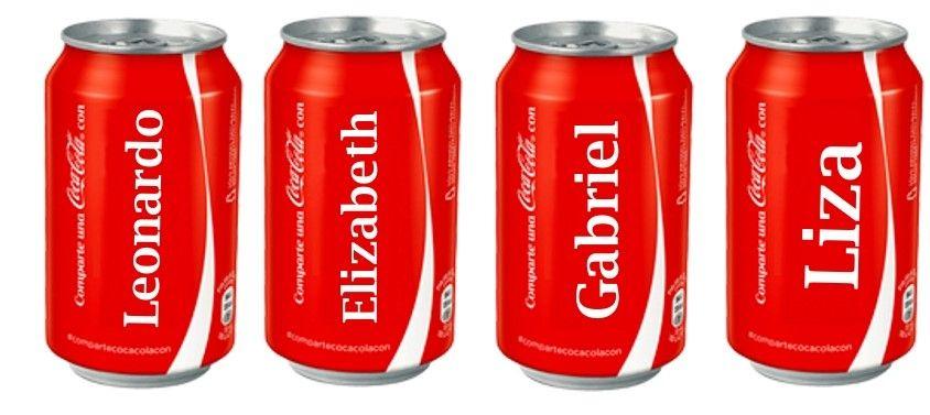 ejemplo marketing personalizado