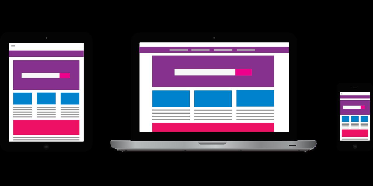 Tamaño predeterminado de logo página web en diferentes plataformas