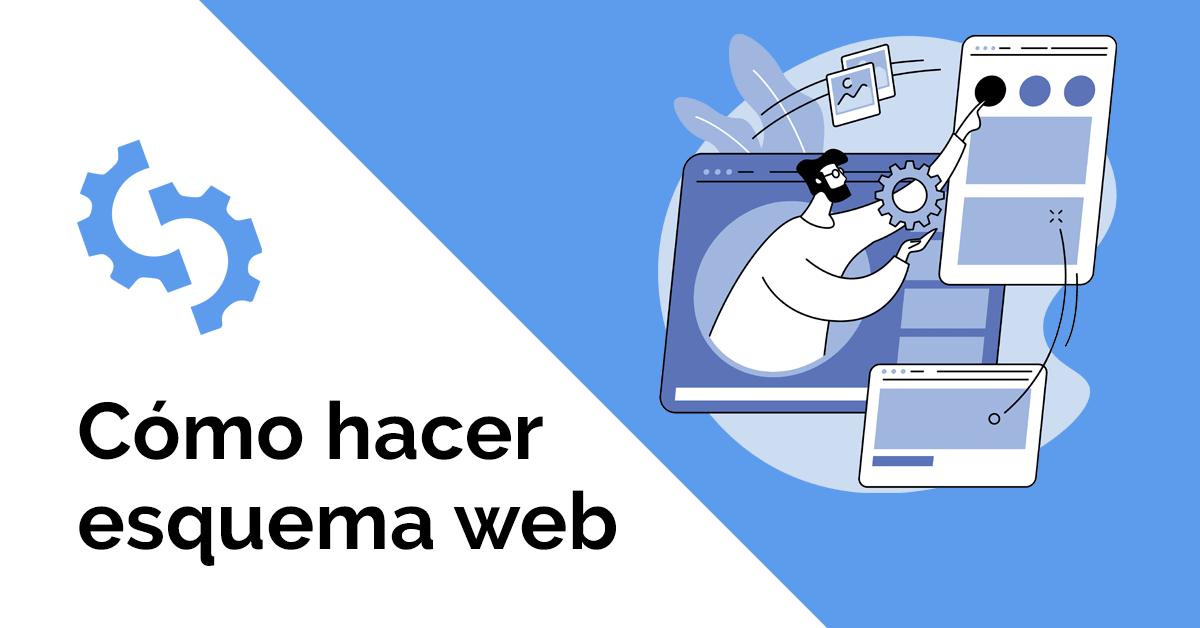 Esquema web