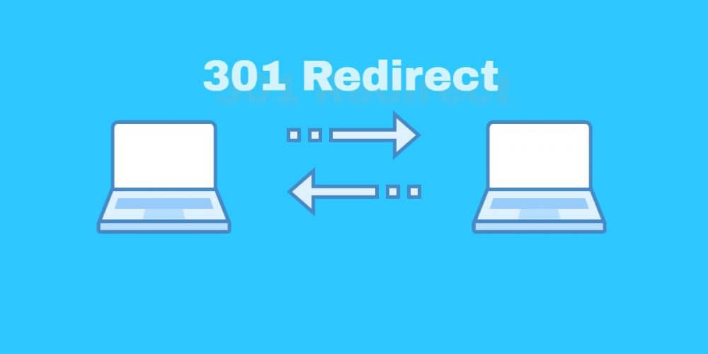 ¿Qué ocurre con la redirección 301?