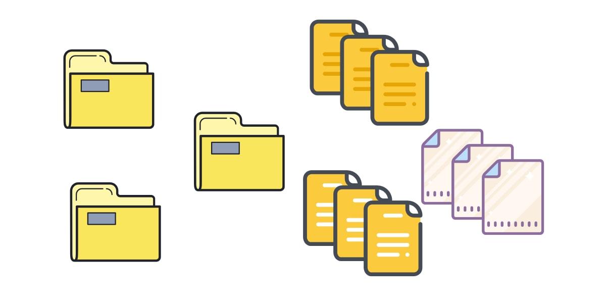 Ventajas de la taxonomía web