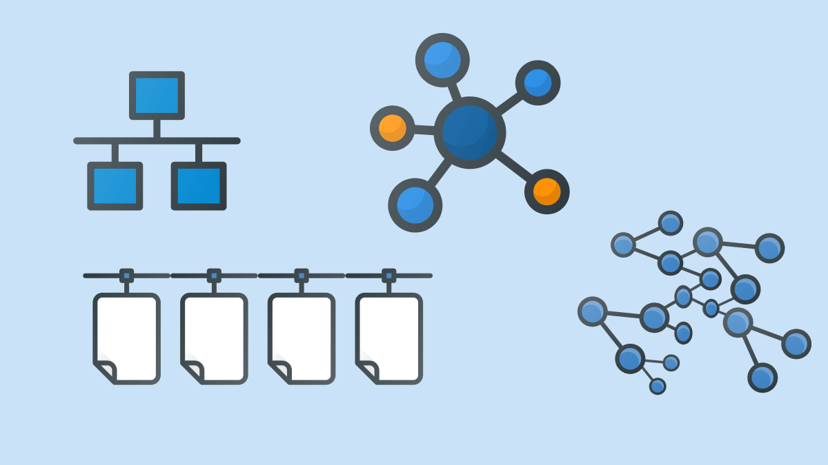 Cómo crear una taxonomía web eficaz