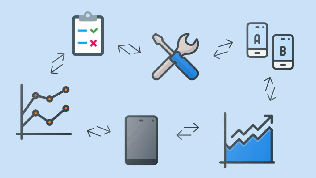 herramientas puedes usar para el control de calidad