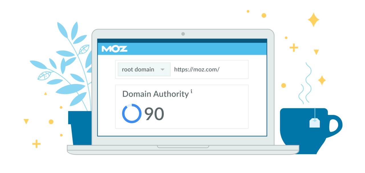Backlinks de sitios de autoridad de dominio alto o bajo