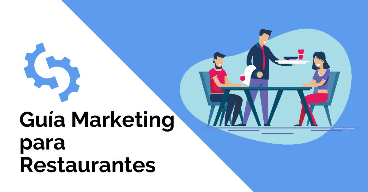 Guía Marketing para Restaurantes