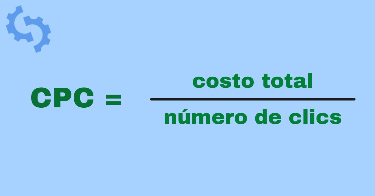 Cómo se calcula el CPC