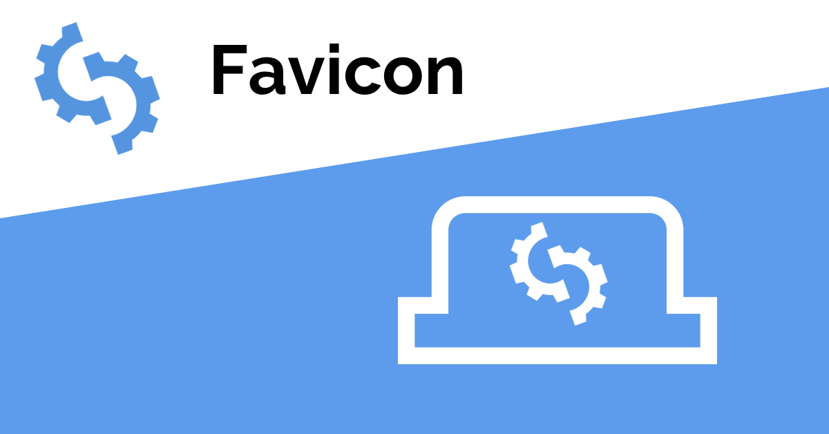 what is a favicon